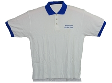Picture of Commissioner Shirt- White