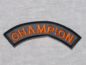 Picture of Champion Tab