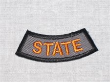 Picture of State Tab