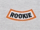 Picture of Rookie Tab