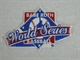 Picture of World Series Patch- Baseball