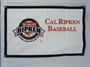 Picture of Cal Ripken Banner-logo and imprint