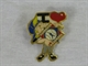 Picture of I Love Babe Ruth Baseball Pin