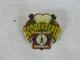 Picture of Babe Ruth Baseball Scorekeeper Pin