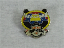 Picture of Cal Ripken Manager Pin