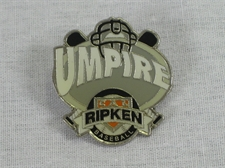 Picture of Cal Ripken Umpire Pin