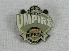 Picture of Cal Ripken Umpire Pin