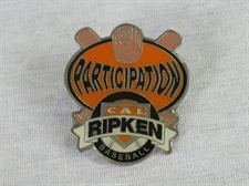Picture of Cal Ripken Participation Pin