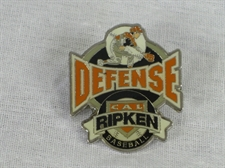 Picture of Cal Ripken Defense Pin