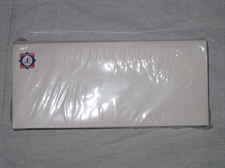 Picture of Babe Ruth Softball Envelopes