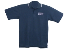 Picture of Commissioner Shirt-Navy