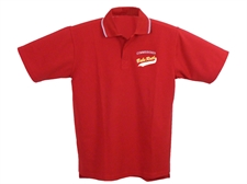 Picture of Commissioner Shirt-Red