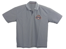Picture of Cal Ripken Staff Shirt-Grey