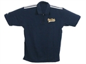Picture of Babe Ruth Baseball Polo Shirt-Navy