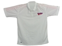 Picture of Babe Ruth Baseball Polo Shirt-White