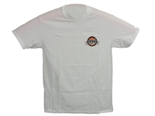 Picture of Cal Ripken T-shirt-White