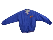 Picture of Babe Ruth Softball Pullover-Blue