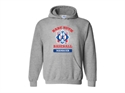Picture of Babe Ruth League Manager Sweatshirt-Gray