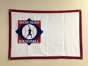 Picture of Babe Ruth Banner-logo only
