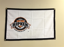 Picture of Cal Ripken Banner-logo only