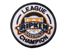 Picture of League Champion Award-Cal Ripken: 3""