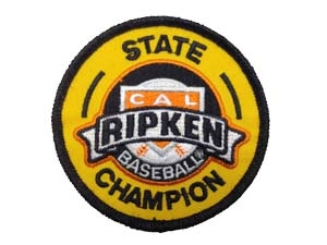 Picture of State Champion Award-Cal Ripken: 3""