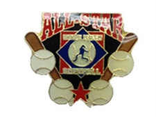 Picture of BRS Allstar Pin