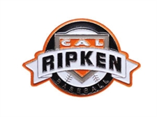 Picture of Cal Ripken Logo Pin