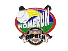 Picture of Cal Ripken Homerun Pin