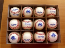Picture of Official Baseball