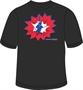 """Picture of """"BAM""""-bino T-Shirt"""