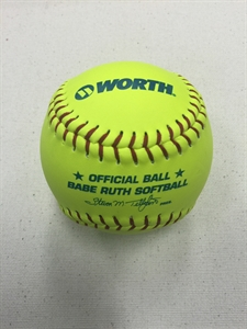 Picture of Official Softball