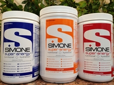 Picture of Simone Super Energy Nutritional Hydration