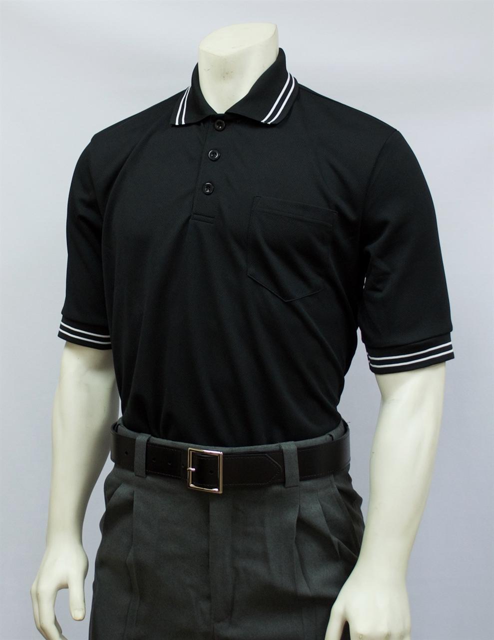 db4ca6903de6 Babe Ruth League Online Store. Smitty Traditional Umpire Shirt
