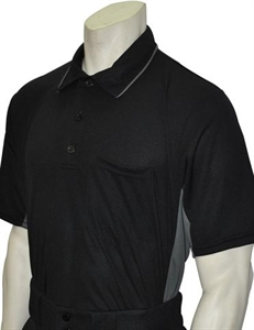"Picture of Smitty ""Major League"" Style Umpire Shirt"