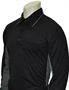 """Picture of Smitty Longsleeve """"Major League"""" Style Umpire Shirt"""