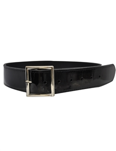 """Picture of Smitty 1 3/4"""" """"Major League"""" Style Leather Belt"""