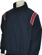 Picture of Smitty Longsleeve Umpire Half-Zip Jacket