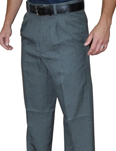Picture of Smitty Pleated Base Pants - Expander Waistband
