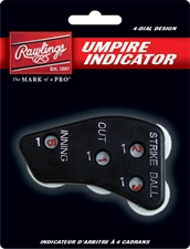 Picture of Rawlings Umpire Indicator (4in1)