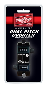 Picture of Rawlings Dual Pitch Counter