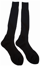 Picture of Smitty Black Professional Sport Socks