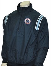 Picture of Longsleeve Umpire Half-Zip Jacket - Clearance