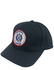 Picture of Umpire Combo Cap - Clearance