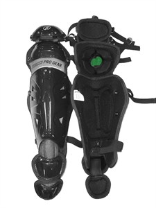 Picture of Force3 Pro Gear Youth Leg Guards