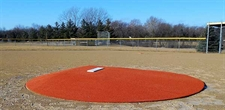 Picture of True Pitch Mound