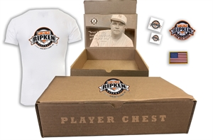 Picture of Player Chest Keepsake (Cal Ripken)