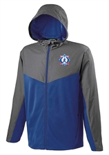 Picture of Babe Ruth League Crossover Jacket