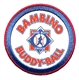 Picture of Bambino Shoulder Emblem: 3""