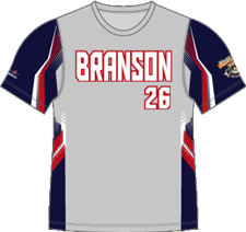 Picture of Branson Team Jersey